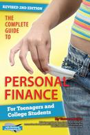 Tamsen Butler: Personal Finance for Teenagers and College Students