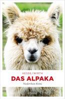 Thomas Hesse: Das Alpaka ★★★★★