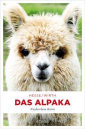 Das Alpaka - Niederrhein Krimi