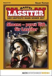 Lassiter - Folge 2119 - Shoana - pures Gift für Lassiter