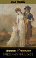 Jane Austen: Pride and Prejudice (Golden Deer Classics)