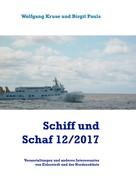 Wolfgang Kruse: Schiff und Schaf 12/2017