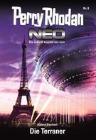 Hubert Haensel: Perry Rhodan Neo 8: Die Terraner ★★★★