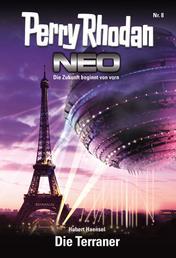 Perry Rhodan Neo 8: Die Terraner - Staffel: Vision Terrania 8 von 8