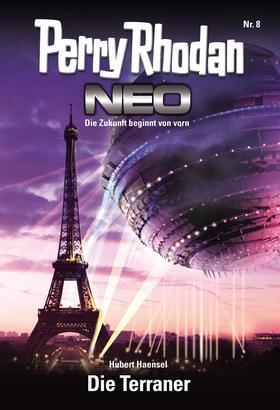 Perry Rhodan Neo 8: Die Terraner