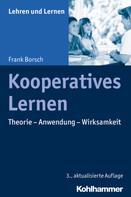 Frank Borsch: Kooperatives Lernen
