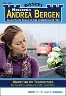 Isabelle Winter: Notärztin Andrea Bergen - Folge 1334 ★★★★★