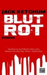 Blutrot - Roman