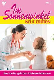 Sophienlust 387 – Familienroman - Hass und Verachtung für die Mutter