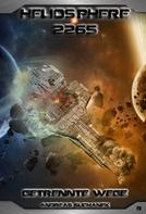 Andreas Suchanek: Heliosphere 2265 - Band 8: Getrennte Wege (Science Fiction) ★★★★★