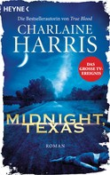 Charlaine Harris: Midnight, Texas ★★★★