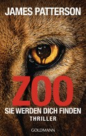 James Patterson: Zoo ★★★★