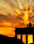 Hermann Weinhauer: Imperium Germanicum