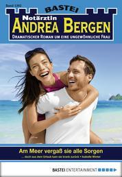 Notärztin Andrea Bergen - Folge 1302 - Am Meer vergaß sie alle Sorgen