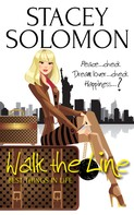 Stacey Solomon: Walk the Line