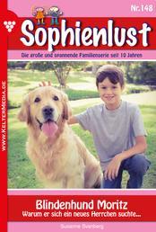 Sophienlust 148 – Familienroman - Blindenhund Moritz