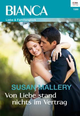 """Von Liebe stand nichts im Vertrag - 1. Teil der Miniserie """"Positively Pregnant"""""""