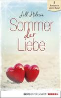 Jill Hilton: Sommer der Liebe ★★★