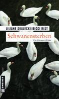 Liliane Skalecki: Schwanensterben ★★★★