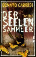 Donato Carrisi: Der Seelensammler ★★★★