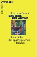 Hartwin Brandt: Das Ende der Antike ★★★★