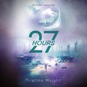 27 Hours - The Nightside Saga 1 (Unabridged)