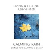 Calming Rain: Brings You Relaxation and Sleep - Natural Rain Sounds for Deep Sleep, Meditation & Stress Relief