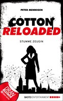 Peter Mennigen: Cotton Reloaded - 27 ★★★★