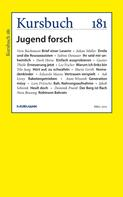 Armin Nassehi: Kursbuch 181
