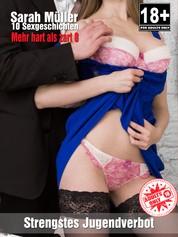 Erotikroman - Mehr hart als zart... 8 - Sexgeschichten für Erwachsene ab 18 Jahren
