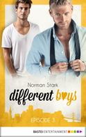 Norman Stark: different boys - Episode 3