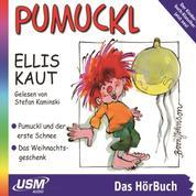 Pumuckl, Teil 2: Pumuckl und der erste Schnee / Das Weihnachtsgeschenk (Ungekürzt)
