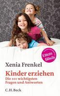 Xenia Frenkel: Kinder erziehen ★★★★