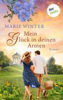 Marie Winter: Mein Glück in deinen Armen ★★★
