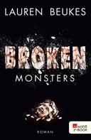 Lauren Beukes: Broken Monsters ★★★