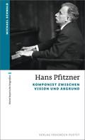 Michael Schwalb: Hans Pfitzner