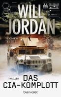 Will Jordan: Das CIA-Komplott ★★★★