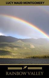 Rainbow Valley (Golden Deer Classics)