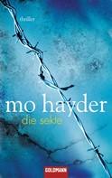 Mo Hayder: Die Sekte ★★★