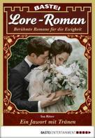 Ina Ritter: Lore-Roman 86 - Liebesroman