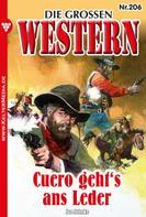 Joe Juhnke: Die großen Western 206