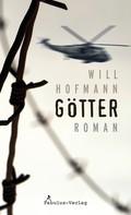 Will Hofmann: Götter ★★★