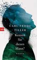 Carl Frode Tiller: Kennen Sie diesen Mann? ★★★