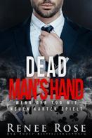 Renee Rose: Dead Man's Hand ★★★★★