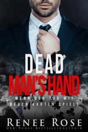 Dead Man's Hand - Wenn der Tod mit neuen Karten spielt