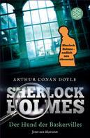 Arthur Conan Doyle: Sherlock Holmes - Der Hund der Baskervilles ★★★★