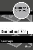 Christine Lipp: Kindheit und Krieg ★★★★★