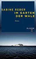 Sabine Reber: Im Garten der Wale ★★★