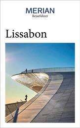 MERIAN Reiseführer Lissabon - MERIAN Reiseführer