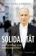 Michael Landau: Solidarität ★★